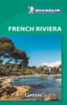 French Riviera - Michelin Green Guide