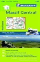 Massif Central - Zoom Map 130