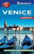 Venice - Michelin City Map 9206