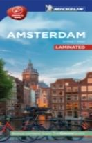Amsterdam - Michelin City Map 9210
