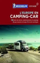 Camping Car Europe Michelin