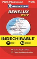 Benelux 2017 - High Resistance National Map 795