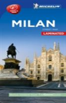 Milan - Michelin City Map 9213