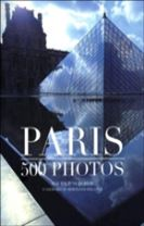 Paris: 500 Photos