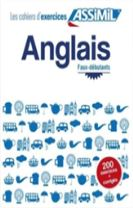 Anglais Cahier D'Exercises