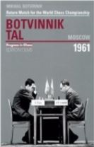 World Championship Return Match Botvinnik v Tal, Moscow 1961