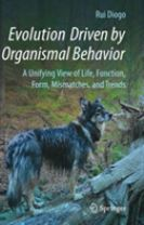 Evolution Driven by Organismal Behavior