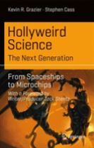 Hollyweird Science: The Next Generation