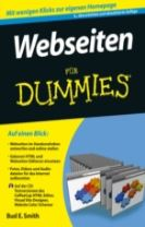 Webseiten Fur Dummies