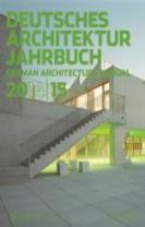German Architectural Annual