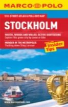 Stockholm Marco Polo Pocket Guide