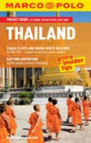 Thailand Marco Polo Pocket Guide