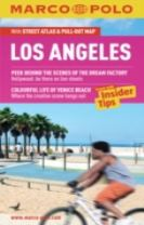 Los Angeles Marco Polo Pocket Guide
