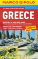 Greece Marco Polo Pocket Guide