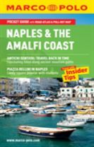 Naples & the Amalfi Coast Marco Polo Guide