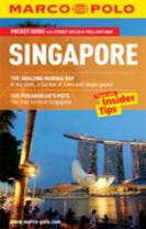 Singapore Marco Polo Pocket Guide