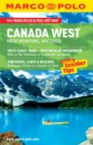 Canada West (Rocky Mountains & Vancouver) Marco Polo Pocket Guide