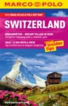 Switzerland Marco Polo Guide