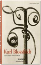 Karl Blossfeldt. The Complete Published Work