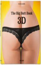 Big Butt Book 3D