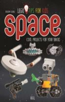 LEGO Tips for Kids - Space