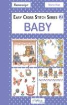 Easy Cross Stitch Series 2: Baby
