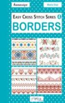 Easy Cross Stitch Series 4: Borders