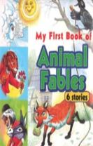 My First Book of Animal Fables