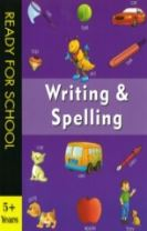 Writing and Spelling