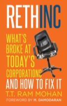 Rethinc: What's Broke at Today's Corporations and How to Fix It