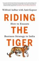 Riding the Tiger: