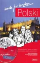 Polski, Krok po Kroku: Coursebook for Learning Polish as a Foreign Language