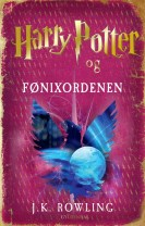 Harry Potter 5 - Harry Potter og Fønixordenen
