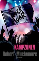 Rock War 3 - Kampzonen