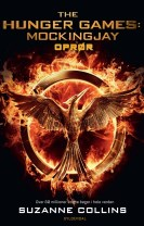 THE HUNGER GAMES 3. Oprør
