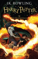Harry Potter 6 - Harry Potter og Halvblodsprinsen