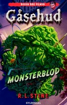 Gåsehud - Monsterblod