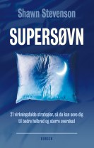 Supersøvn