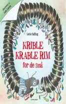 Krible krable - rim for de små