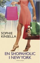 En shopaholic i New York