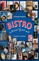 Bistro - traditionel fransk mad