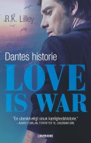 Love is war 2 - Dantes historie
