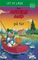 Let at læse: Anders And (Disney)