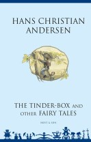 The Tinder-Box and other Fairy Tales - Engelsk/English