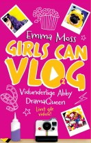 Girls can VLOG - Drama Queen