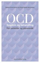 OCD-Sygdom og behandling. For patienter og pårørende