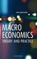 Macroeconomics - theory and practice