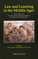Law and Learning in the Middle Ages