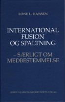 International fusion og spaltning