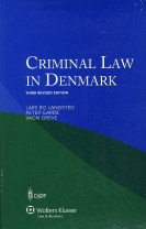 Criminal Law Denmark